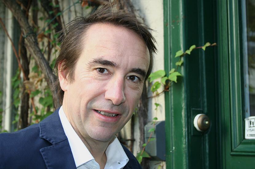 Arnaud Hacquart